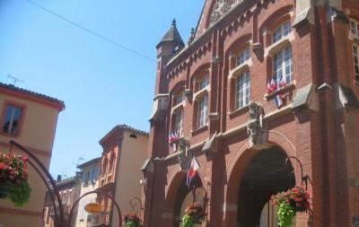 Mairie Auterive pour site CCVA